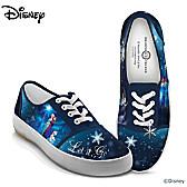 Disney FROZEN Let It Go Women's Shoes