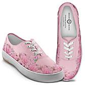 Blush Of Beauty Women's Shoes