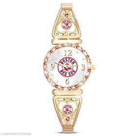 My Red Sox Women's Watch