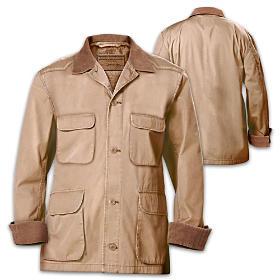 Signature John Wayne Stockade Men's Jacket