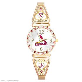 My Cardinals Women's Watch