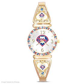 My Phillies Women's Watch