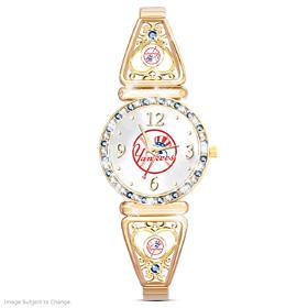 My Yankees Women's Watch