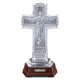 His Heavenly Grace Cross