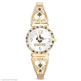 My Saints Women's Watch
