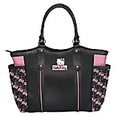 Hello Kitty Style Icon Tote Bag