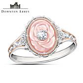 Lady Rose Ring