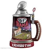 Alabama Crimson Tide Stein