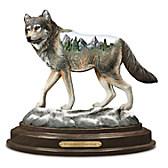 Wilderness Guardian Sculpture