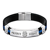 In The Line Of Duty Bracelet