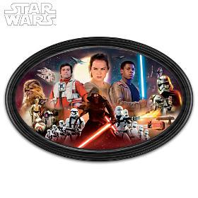 STAR WARS: The Force Awakens Wall Decor