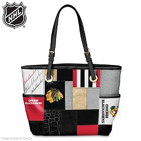 Let's Go Hawks™! Tote Bag
