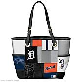 Detroit Tigers Tote Bag