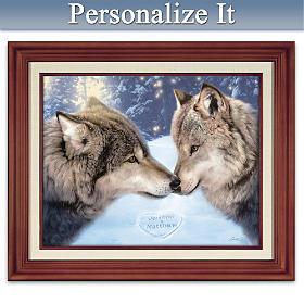 True Companions Personalized Wall Decor
