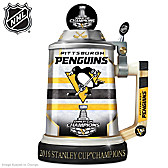 Penguins® 2016 Stanley Cup® Championship Stein