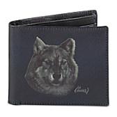 Lone Wolf Men's Wallet