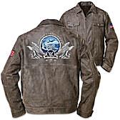 U.S. Navy Pride Men's Jacket