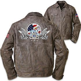 U.S. Air Force Men's Jacket