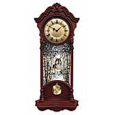 Noble Spirits Wall Clock
