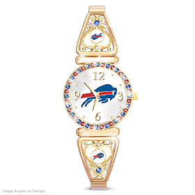 My Bills Women's Watch