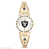 My Raiders Women's Watch
