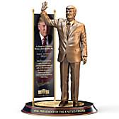 Donald Trump Sculpture