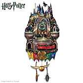 HARRY POTTER Cuckoo Clock