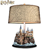 Harry Potter HOGWARTS Castle Sculpture