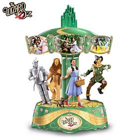 THE WIZARD OF OZ Carousel