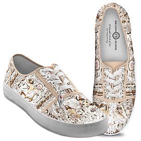 Wilderness Spirits Women's Shoes
