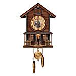 John Wayne - American Icon Cuckoo Clock