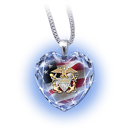 Army, Navy, Marines, Air Force & Coast Guard Gifts