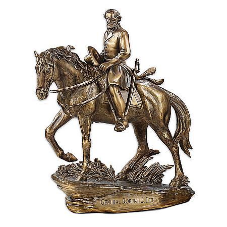 The General Robert ELee SculptureAn Icon Of American Leadership