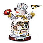 NFL Pittsburgh Steelers Superbowl Champions Figurine