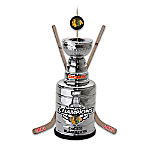 Chicago Blackhawks® 2015 Stanley Cup® Champions Ornament