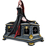Love Without End - Gothic Vampire Music Box