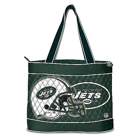 NFL New York Jets Tote Bag