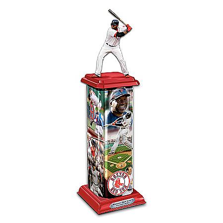 MLB Boston Red Sox David Ortiz Sculpture
