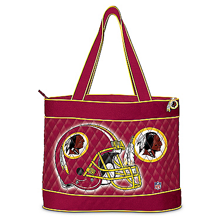 NFL Washington Redskins Tote Bag