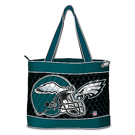 NFL Philadelphia Eagles Tote Bag
