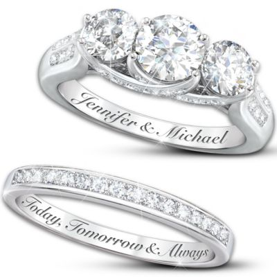Engagement Ring Engraving Ideas RingsCladdagh