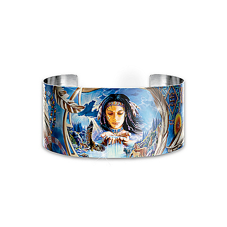 Women's Bracelet: Catching Dreams Bracelet