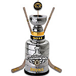 NHL® Boston Bruins® 2011 Stanley Cup® Champions Ornament