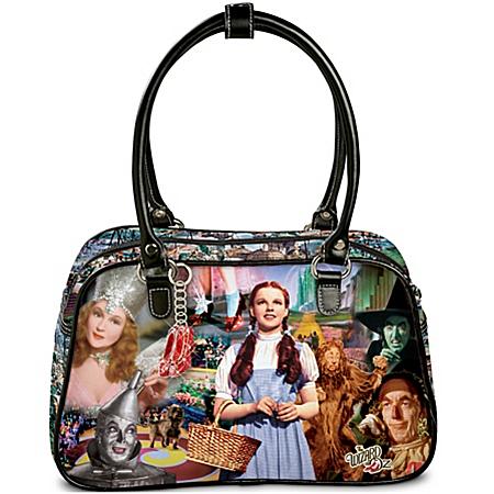 Wizard Of Oz Handbag There S No Place Like Home