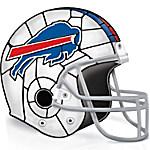 NFL Buffalo Bills Accent Helmet Lamp