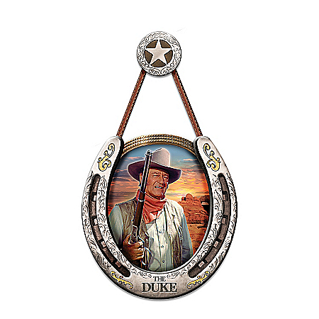 Wall Decor: John Wayne The Duke