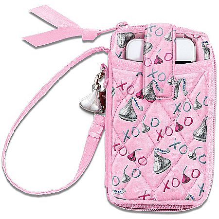 HERSHEY'S KISSES Granddaughter Wristlet: KISSES For My Granddaughter