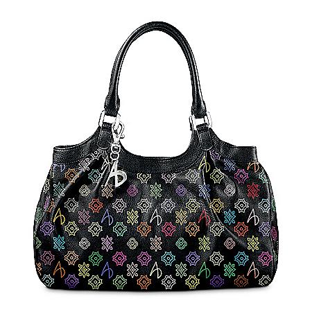 Alfred Durante Monaco Signature Handbag