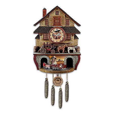 Cuckoo Clocks Wall Clocks Home Decor