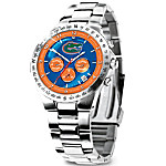 Florida Gators Collector's Watch